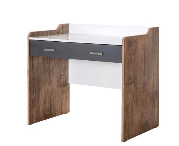 COMPACT Schreibtisch mit Schublade