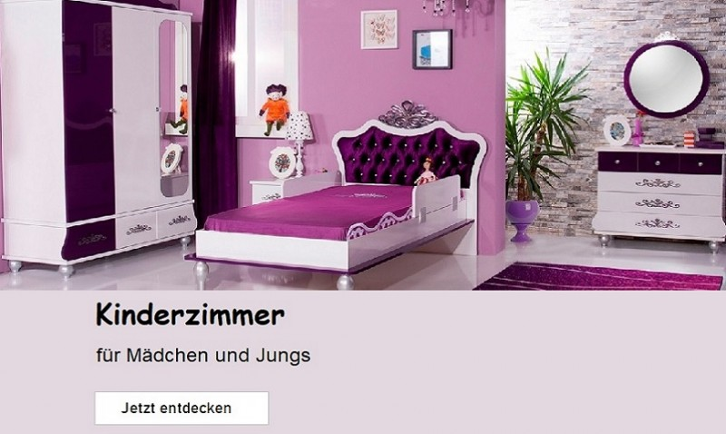 KINDERMÖBEL, AUTOBETTEN GÜNSTIG ONLINE   TrauM-Möbel.com