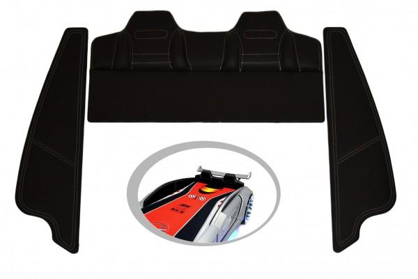 Roadster SPORTPACK-SET 3-teilig für Autobett