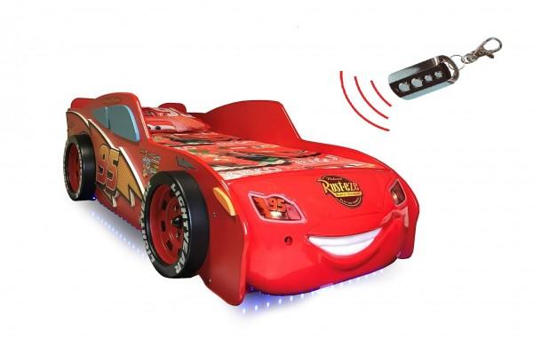 Autobett CARS MODIFY FULL Version | Fernbedienung ✓ | Soundsystem ✓ | Unterbodenbeleuchtung✓