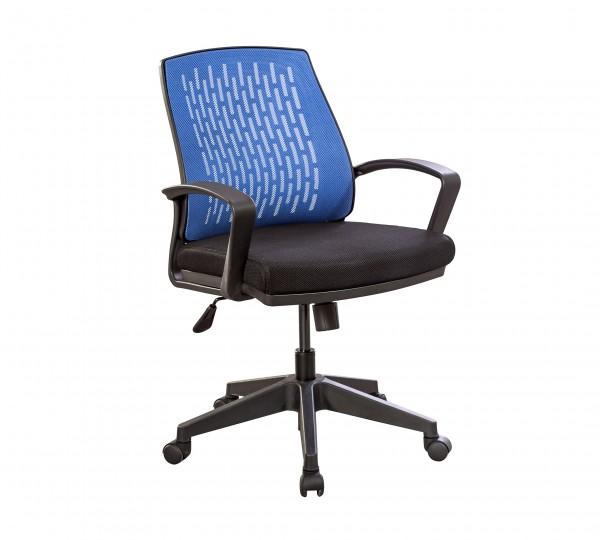 Stuhl COMFORLESS blau