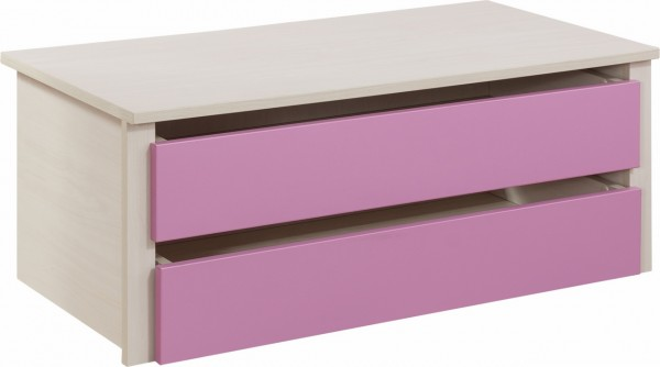 Schubladen für KLS PRINCESS SL, integrierbar