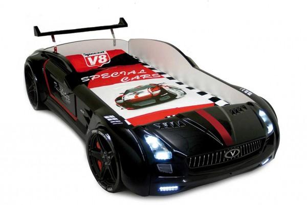 byMM Roadster schwarz