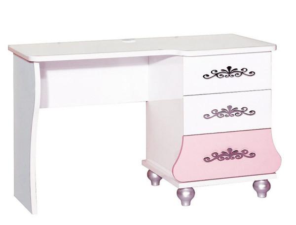 ANASTASIA rosa Schreibtisch