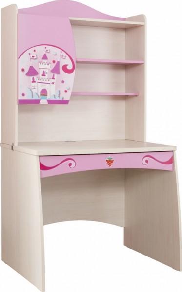 """Kinderschreibtisch """"Princess"""" pink"""