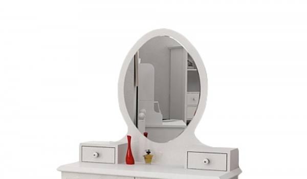 Spiegelaufsatz CINDY V3