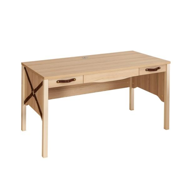 Schreibtisch ROYALITY, extra breit 139cm