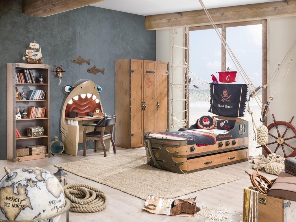 Autobetten mit LED und Kinderzimmer bei Traum-möbel kaufen ... | {Kinder möbel 57}