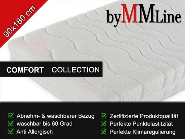 Sleep Vital Matratze 90x180cm