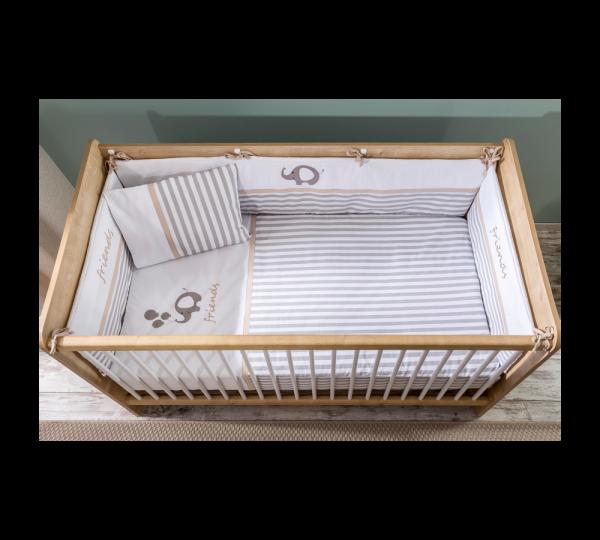 Sleep Baby Garnitur Set 70x140cm
