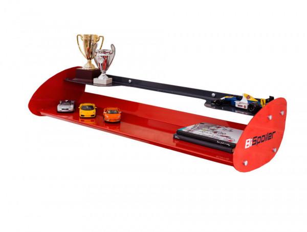 Spoiler-regal-TURBO-RACER-rot-cilek Nr. 20.35.1502.00
