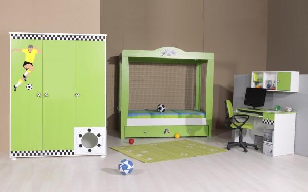 Sparset Komplettzimmer Football