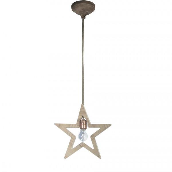 Kinderzimmer Hängeleuchte STAR
