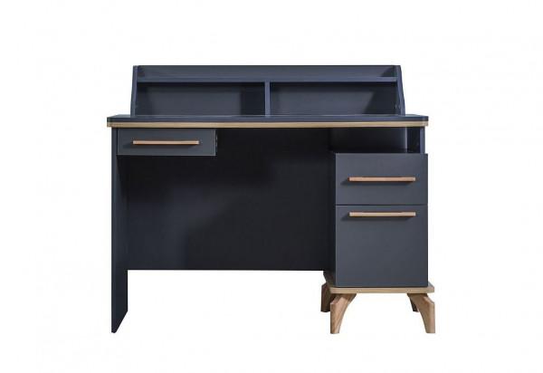 Schreibtisch mit Aufsatz COOL