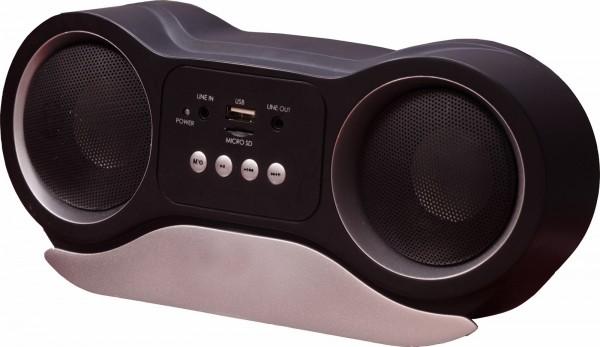 Autobett MUSICPLAYER mit USB