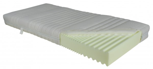 7-Zonen-Matratze 120x200cm SLEEP COMFORT