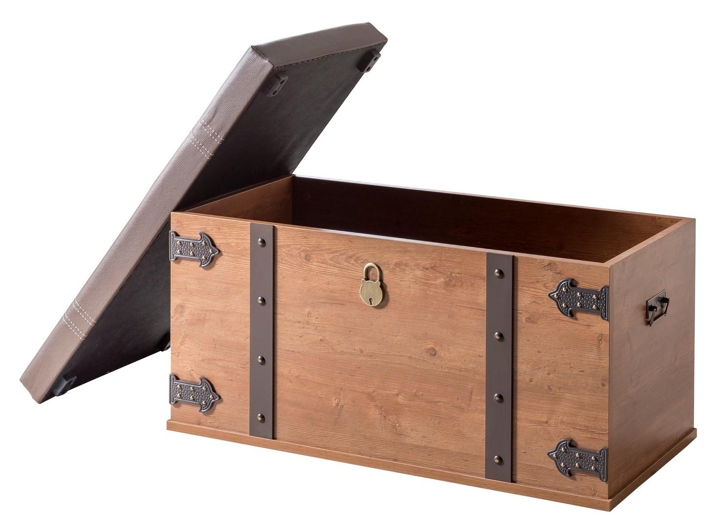 Cilek Pirat Kinderzimmer oder Schiffbett 90x200cm für Abenteurer ...